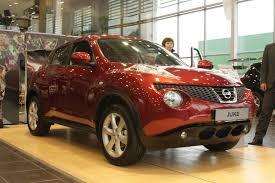 nissan juke brown nissan juke презентовали в перми u2014 автоновости перми