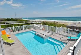 pirates perch a 6 bedroom oceanfront rental house in emerald isle