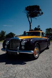 classic bentley what do you think of veuve clicquot u0027s bentley u2022 petrolicious