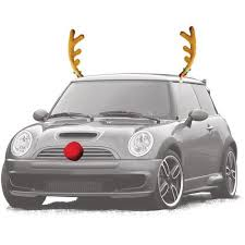 reindeer ears for car reindeer auto 2012 walmart