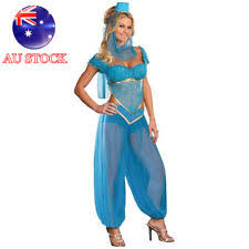 Costumes For Women Princess Jasmine Costumes For Women Ebay