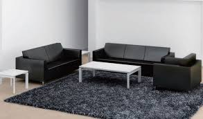 Best Price Two Seater Sofa Buy Two Seater Office Sofa In Pu Leather At Best Price Boss U0027s Cabin