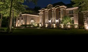 How To Design Landscape Lighting Landscape Lighting Design New Home Design Landscape Lighting