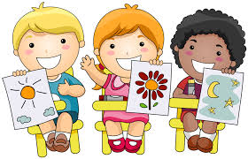 kids and art clipart clipartsgram com