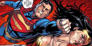 15 superheroes who have beaten wonder woman screen rant