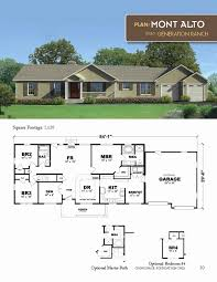 craftsman cottage floor plans addition plans for homes fresh craftsman house plans with s
