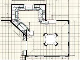 gourmet kitchen house plans home designs ideas online zhjan us