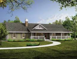 simple house plans with porches ranch house plans with angled house decorations