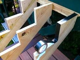 how to build exterior stairs that last the washington post