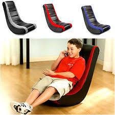 Extreme Rocker Gaming Chair X Rocker Gaming Chair Ebay