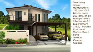 Selling House Pre Selling House And Lot For Sale In Amiya Raya W Nice City View