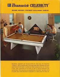 How To Refelt A Pool Table Identify This 8ft Brunswick Please