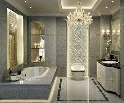 master bathroom design bathroom interior chic pattern wallpaper master bathroom design