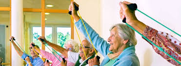 Chair Exercises For Seniors Class Stay Well Exercise For Seniors U2013 Senior Planet