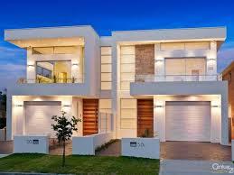 Duplex Floor Plans Australia Duplex Designs Australia Google Search Angled Grass Front Yard