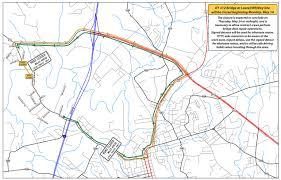 kentucky transportation cabinet jobs ky 312 bridge at laurel whitley line closed beginning next week