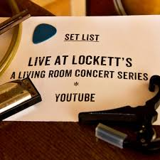 live at lockett u0027s a living room concert series youtube