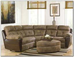 Reclining Sectional Sofas by Sofas For Small Spaces Sectional Sofas With Recliners For Small