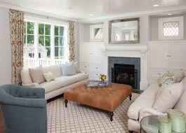 ottoman ideas for living room 20 square coffee table ottomans in the living room home design lover