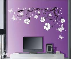 Wall Painting Design For Living Room Wall Paint Ideas For Living - Wall paint design