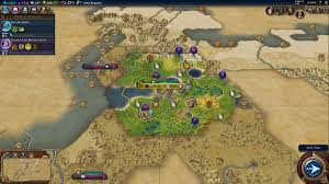 Most Accurate World Map by Ynamp Yet Not Another Maps Pack For Civ6 Page 27