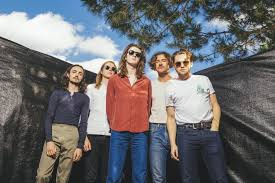 It Is Cool To Be - blossoms cool like you album review