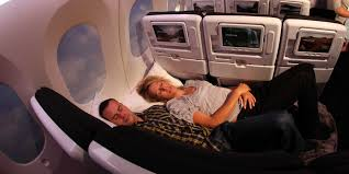 How To Have The Most Comfortable Bed How Are Airlines Making Economy Class Flights More Comfortable