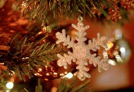 glitter snowflake ornament pictures photos and images for