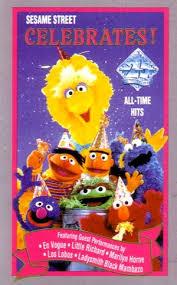 Barney Through The Years Muppets by Tites New Years Collections Barney Classics Four Tabs Alpha Baa