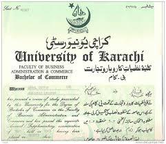 degree attestation in pakistan degree from hec pakistan mamoo