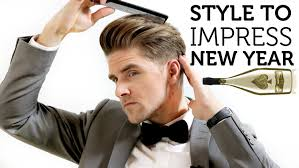 men u0027s hair inspiration for new year 2015 style to impress