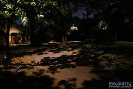 Moonlighting Landscape Lighting Moonlighting Lighting In Dallas Tx Fort Worth Tx