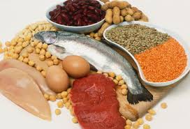 a weekly plan of healthy protein diet md health com