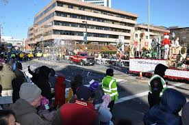 20th annual ubs thanksgiving parade spectacular in stamford