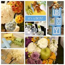 baby shower ideas for boy centerpiece baby shower diy