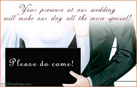 Wishes For Wedding Cards Ecard For Wedding Invitation Create Wedding Invitation Card Online