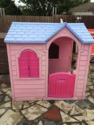 little tikes girls bed outdoors little tikes playhouse step 3 playhouse plastic