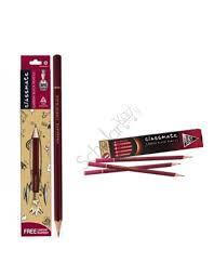 classmate pencils classmate carbon black pencils pack of 10 kmart99