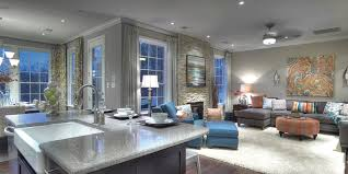 Fernbrook Homes Decor Centre Mattamy Model Homes In Oakville Home And Home Ideas