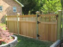 fence pro wood fences
