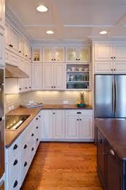 How To Spruce Up Kitchen Cabinets Building Cabinets Up To The Ceiling Building Kitchen Cabinets