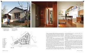 houses magazine mountford road in houses magazine shaun lockyer architects