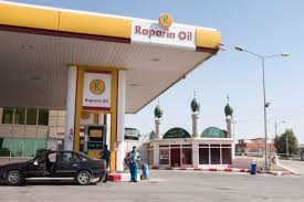 the and wonderful gas stations of iraq yes gas stations