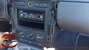 mustang shaker sound system replacing shaker 500 in 2008 mustang