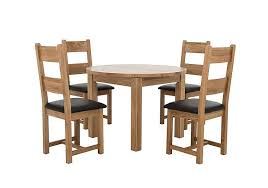 oak dining tables u0026 chairs furniture village