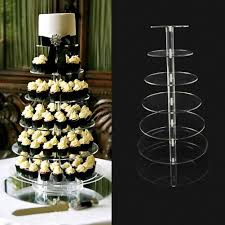 cheap wedding cake stands cheap wedding tier cake stands