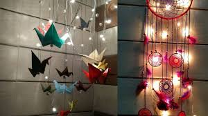 diwali special decorations ideas beautiful wall gng