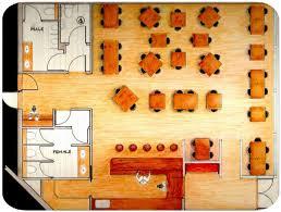 Restaurant Floor Plan Design Restaurant Layout Sketch Floor Plan Spaces Pinterest