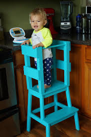 Toddler Stool For Kitchen by Ikea Learning Tower Hack Oh Baby Pinterest Learning Tower