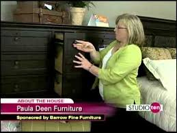 Paula Deen Down Home Bedroom Furniture by Review Of Paula Deen Bedroom Furniture W Barrowfurniture